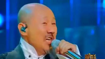 我是歌手  �v格���a位演唱《天堂》  唱哭了�_下�S多人!