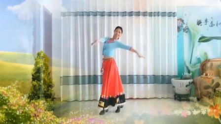 点击观看《2018糖豆年度最美粉丝节, 骄阳老师舞蹈专场简直美呆了》