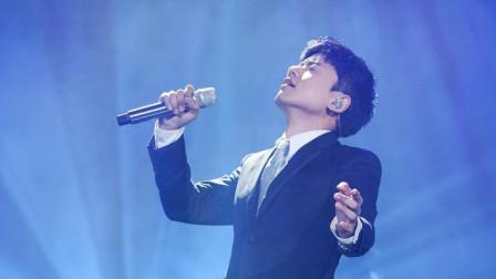 张杰翻唱《无情的情书》真假音转换自如, 这才是实力唱将!