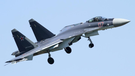 苏-35俄罗斯或不能卖了, 就算有钱也一样, 即便中国愿意买都不行
