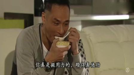 《冲上云霄2》吴镇宇与陈法拉隐瞒恋情, 不知早已被他出卖!