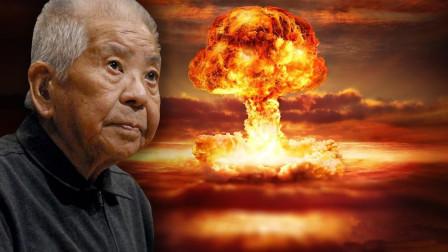 被核弹炸了两次都没死的男人, 一生都被病魔折磨!