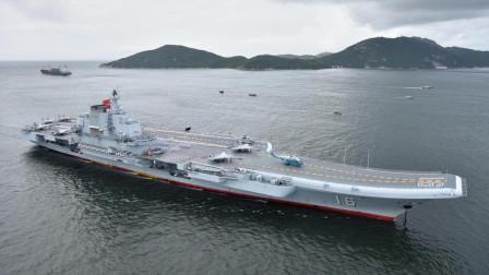 中国要有多少航母才能够成为海洋强国? 局座张召忠的回答
