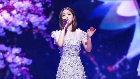 邓紫棋13岁创作的一首粤语歌, 一波接一波的高音, 感受下!