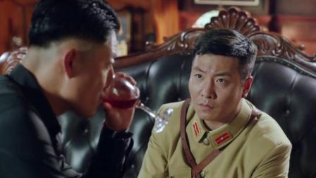 尹队长和龙医生,互相反对彼此的计划,还是尹队长的计划更稳妥!