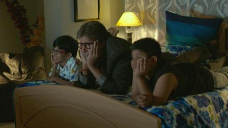 小涛电影解说: 6分钟带你看完印度恐怖电影《鬼纳特归来》