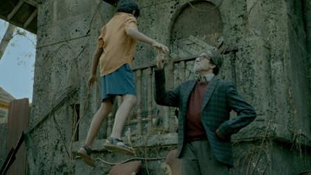 胆小者看的恐怖电影解说: 6分钟看懂印度恐怖片《鬼纳特归来》