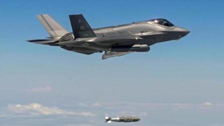 为F35配备B61战术核弹,美军这一行为非常危险