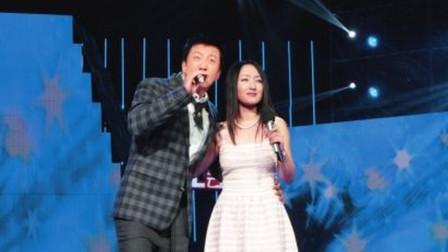 时隔十年, 娱乐圈金童玉女同台, 合唱一首经典情歌超越原唱!