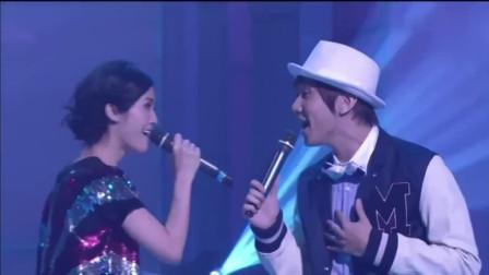 林俊杰和蔡卓妍的这首歌经典对唱, 曾经霸占了多少人的手机铃声!