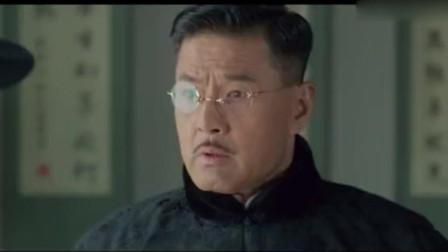 陈默人欲离开南京飞机票却只有一张, 他选择一家人坐船一块离开