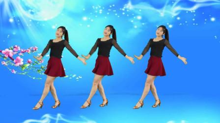 64步广场舞《你是我永远的痛》这首情歌对唱真好听!