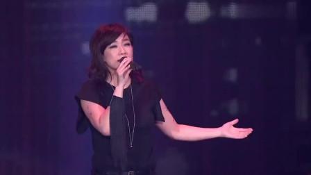 林忆莲为平权发声, 倾情演唱《BetterMan》引发全场大合唱!