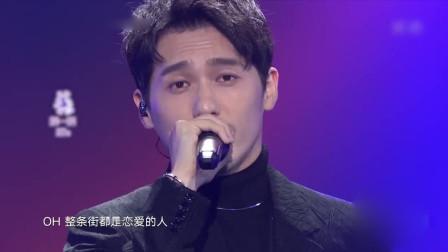 新晋男神白宇唱歌超有魅力, 《寂寞的季节》唱进心里