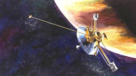 """探测器在太阳系边缘遇""""神秘力量"""", 是谁阻止它们离开太阳系?"""