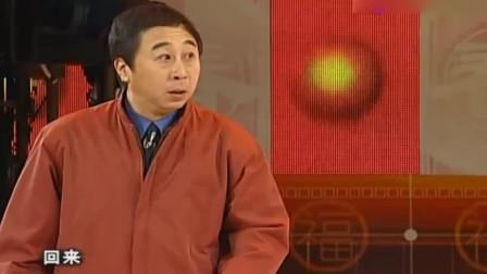 小品: 冯巩与周涛一起合作表演, 这看着也太好笑了吧!