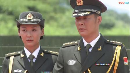 特种兵:士兵结婚司令本是当证婚人,不料突遇紧急任务,婚礼取消