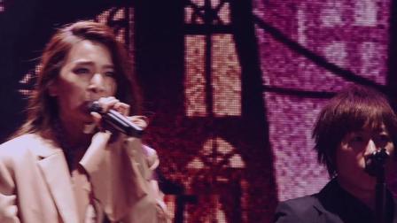 五月天和田馥甄,终于天团与女神同台,神仙合唱太好听了吧!