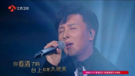 金曲捞: 曹轩宾深情一首《我的贪婪》, 听得令人心碎