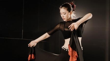 东方舞《弗朗明戈融合》