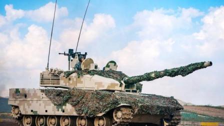 官宣! 中国新轻型坦克确认服役, 但是别被这辆坦克的轻字骗了