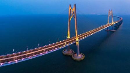 中国1200亿打水漂了? 港珠澳大桥通车3个月, 这收益你都不敢相信