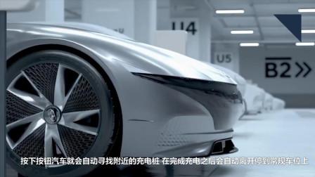 现代概念视频: 勾勒未来无人驾驶汽车应用场景