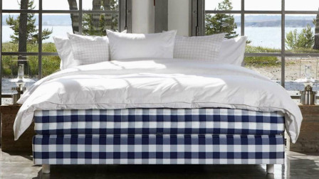 睡眠不好怎么办? 瑞典床垫厂: 给我12万, 给你25年高质量睡眠!