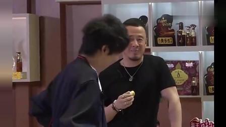 张杰现身某综艺节目, 就算是华晨宇跟杨坤, 竟也压抑不住八卦的心