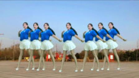 青青世界广场舞 贪心贼 精选活力值很高的舞蹈