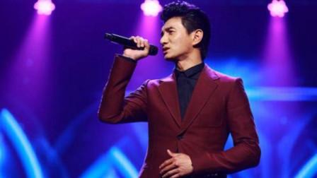 吴奇隆经典歌曲《祝你一路顺风》, 曾风靡全国, 旋律太悲伤了!