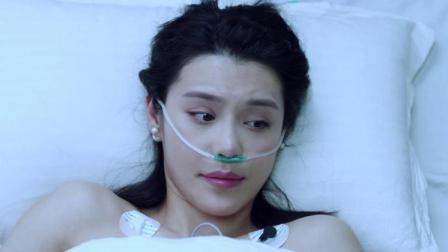 美女得了肾衰竭,江主任从美女的皮肤好中看出病因,美女懵嘞