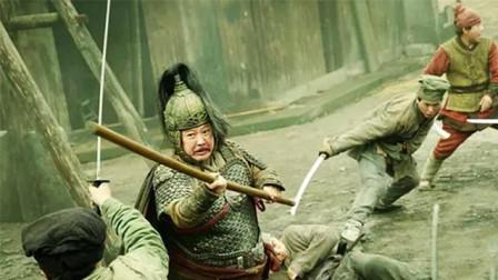 明朝戚家军手中的抗倭利器, 五米长竹横扫千军万马