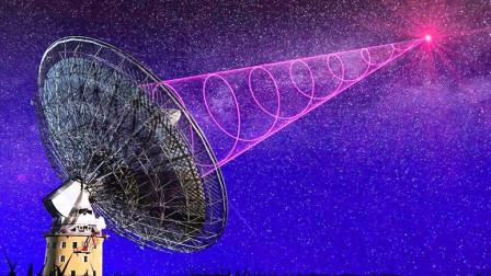 UFO外星人存在的新证据 人类接收到15次呼喊信号