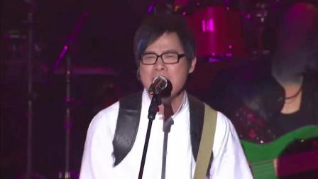 一首歌奠定华语乐坛的地位, 罗大佑这首歌至今无人超越!