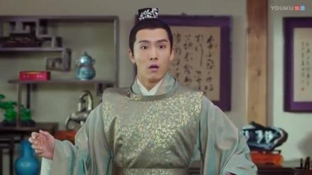 将军脱下军装换女装,漂亮得不像是男孩子,王爷的眼睛都看直了!