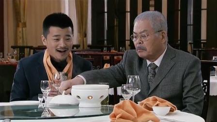 林师傅一道开水白菜,让韩国美食家大开眼界,原来是川菜中的传奇
