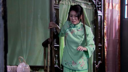 靖石终于发觉对念慈的爱 大庆偷偷摸摸看孙子 速看 《桃花劫》第十七集