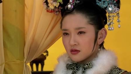 安陵容冰嬉舞复宠,甄嬛深吸一口气,有谁注意到果郡王的眼神?