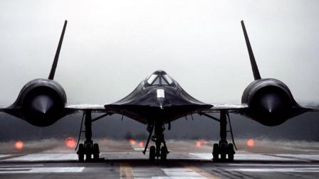 美国超高速战机重现, 导弹都追不上, 中国激光武器: 你比我还快?