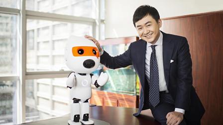 搜狗王小川: 智能音箱是上个时代的思维, 下一代产品是智能眼镜
