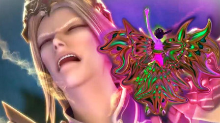 精灵梦叶罗丽第7季: 孔雀觉醒终极形态, 她才是金王子的爱人!