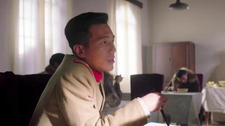 少帅:小伙这么年轻就是上校了,他堂哥更邪乎,已经是军团长了!