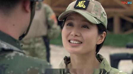 特种兵:男兵欺负女教官,直言瞧不起女人,男兵这下可被打惨了!