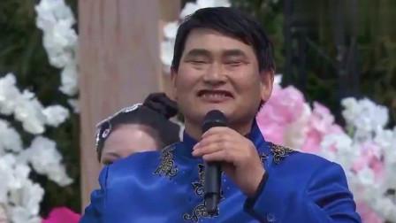 朱之文现身乡村演唱《谁不说俺家乡好》, 唱出对家乡浓浓的爱