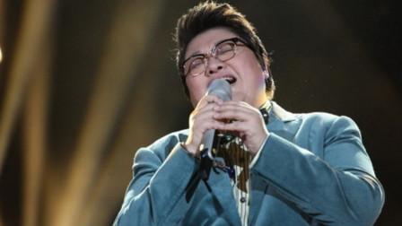 韩红搞怪假扮学员, 一曲《存在》唱得太震撼了, 不愧是实力一姐!
