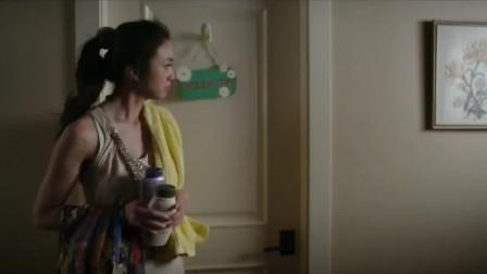 北京遇上西雅图-富婆偷看孕妇洗澡: 都是女的, 谁没见过呀