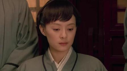 甄嬛回宫之前,丫鬟槿汐告诫她这些心里话,甄嬛差点感动落泪