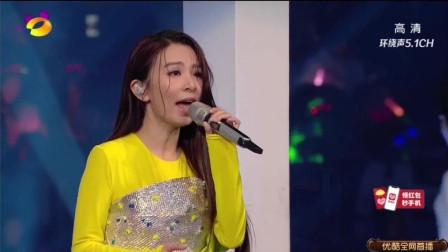 超爱田馥甄, 比起SHE时代, 现在的她更多了一份迷人的沉淀! 《爱了很久的朋友》-田馥甄