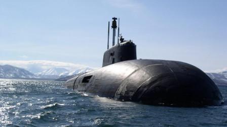 6年了! 印度花费30亿美元租借核潜艇, 至今都没有用上
